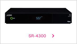 SR-4300