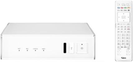 Panasonic C01ASシリーズ(Smart TV Box)
