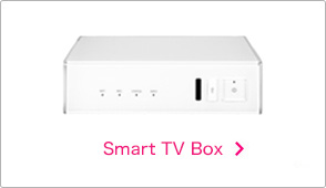 Smrat TV Box