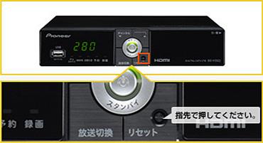 Smart J:COM Box / 4K J:COM Box