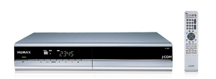 HUMAX JC-5000