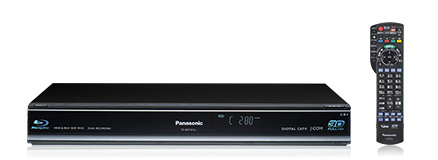 Panasonic TZ-BDT910J