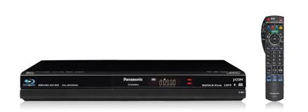 Panasonic TZ-BDW900J